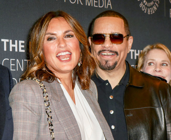 'Law and Order: SVU' Celebrates Television Milestone