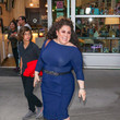 Marissa Jaret Winokur Marissa Jaret Winokur Outside The 'A Dog's Journey' Premiere At ArcLight Theatre