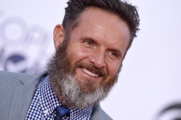 Mark Burnett Arrivals at the People's Choice Awards