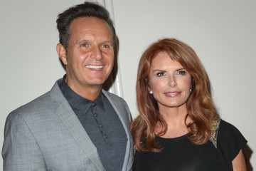 Mark Burnett Celebrities attends Operation Smile's 2015 Smile Gala