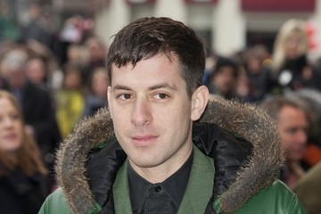 Mark Ronson Arrivals at the Prince's Trust and Success Awards