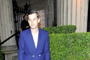 Mark Ronson Celebs at the Other Ball in Mayfair