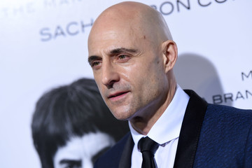 Mark Strong 'The Brothers Grimsby' Premiere
