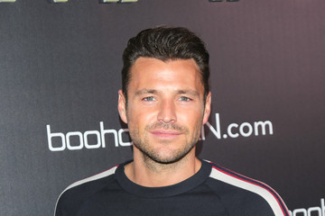 Mark Wright BoohooMAN Hosts a Party With French Montana At Poppy Nightclub