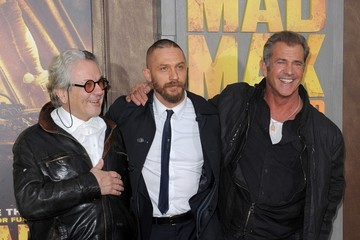 Mel Gibson 'Mad Max: Fury Road' Premiere - Red Carpet