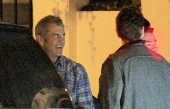 who is mel gibson dating now
