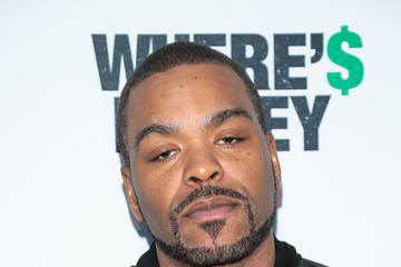 Method Man Guests Attend the Premiere of Lionsgate's 'Where's the Money'