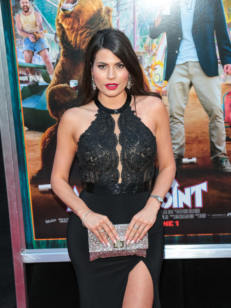 Premiere of Paramount Pictures' 'Action Point'