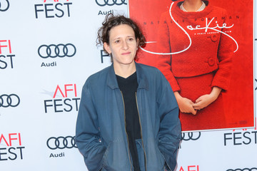 Mica Levi AFI FEST 2016 - Centerpiece Gala - Screening Of Fox Searchlight Pictures's 'Jackie'