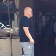 Michael Chiklis Michael Chiklis Is Seen Out In Beverly Hills