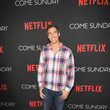 Michael Cotter Screening Of Netflix's 'Come Sunday'