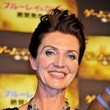 Michelle Fairley Michelle Fairley Hangs Out in Tokyo