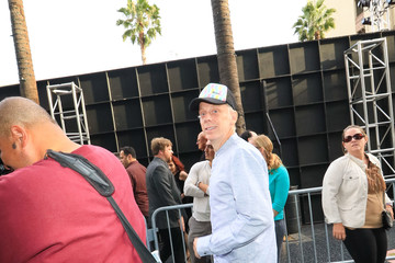 Mike White Mike White Outside 'Solo: A Star Wars Story'  Premiere at Dolby Theatre