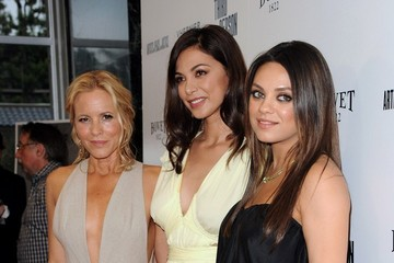 Mila Kunis 'Third Person' Premieres in LA