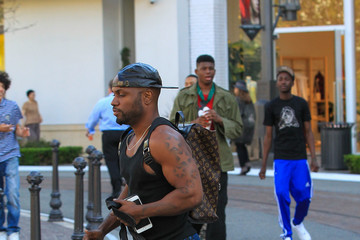 Milan Christopher Milan Christopher Shops at The Grove
