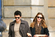 Miranda Kerr & Orlando Bloom are Doing Just Fine, Okay?
