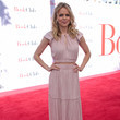 Mircea Monroe Katie Aselton Attends Paramount Pictures' Premiere Of 'Book Club'