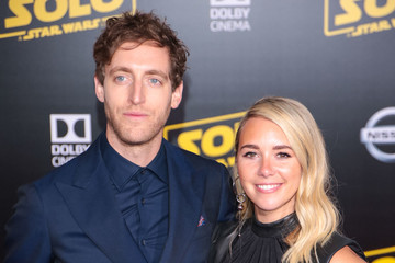 Mollie Gates Premiere Of Disney Pictures and Lucasfilm's 'Solo: A Star Wars Story'