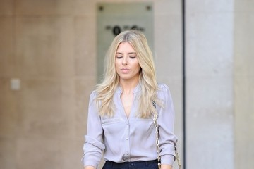 Mollie King Mollie King Leaves the BBC Studios