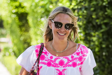 Molly Sims Molly Sims Out And About
