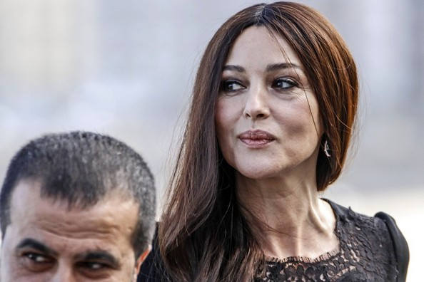 Monica Bellucci Photos...
