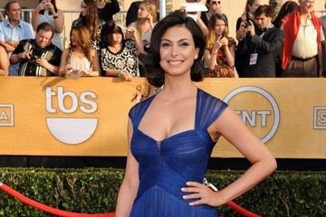 Morena Baccarin 20th Annual Screen Actors Guild Awards