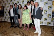 Kevin Zegers and Cassandra Clare Photos Photo