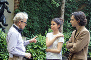 Woody Allen Photos Photo