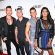 Murray Swanby 'Big Brother' Season 21 Finale Cast