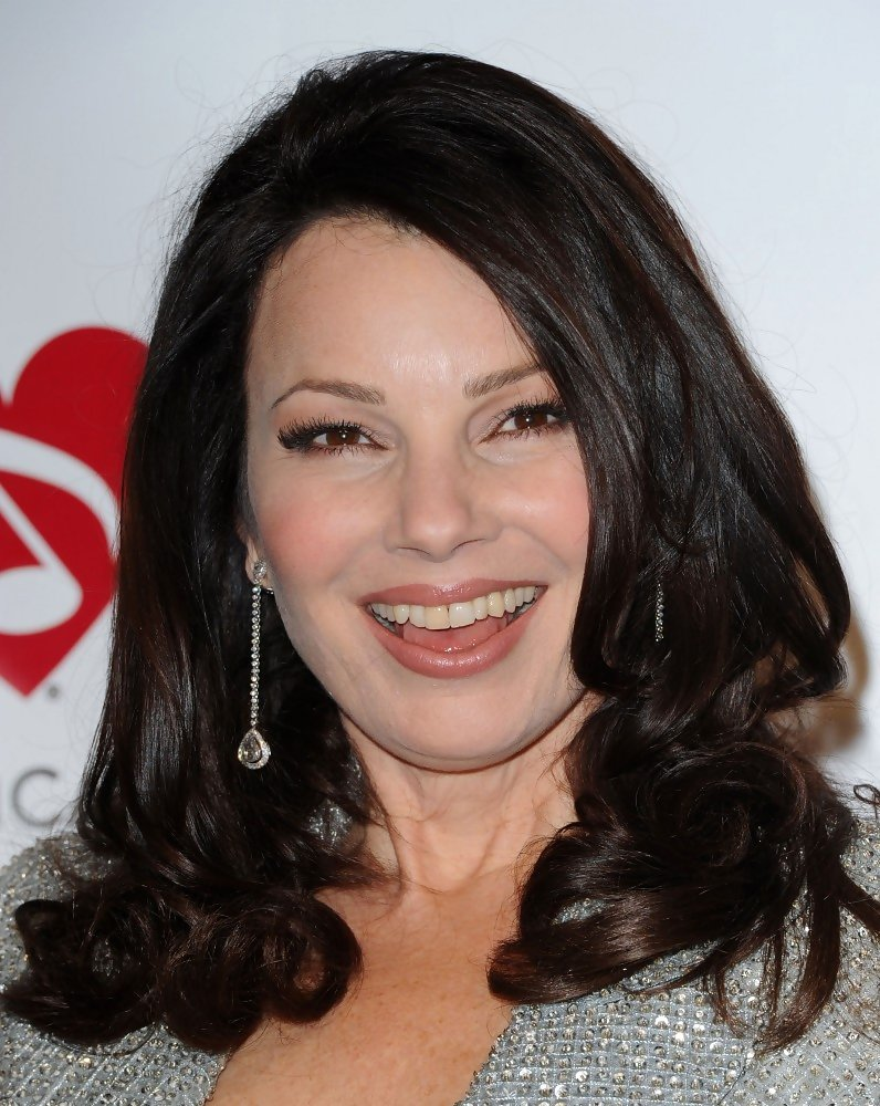 Fran Drescher Quotes: MusiCares 2011 Person Of The
