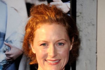 geraldine somerville height