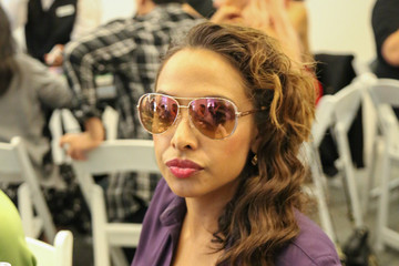 Nadia Dawn 2nd Annual The Peace Fund Celebrity Poker Tournament