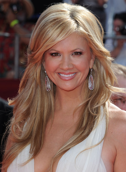 Nancy O'Dell - 60 Primetime Emmy Awards
