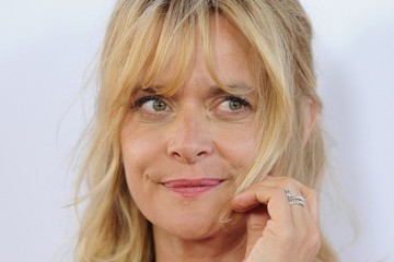 Nastassja Kinski 'I'm So Excited' Premieres in LA