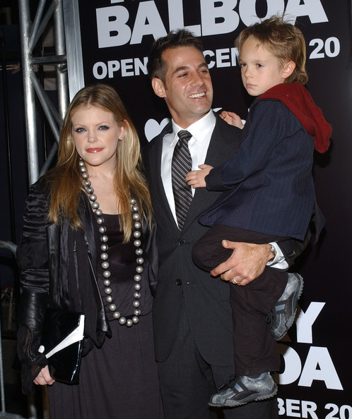 adrian pasdar and wife