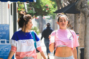 Natalie Martinez and Sibylla Deen are seen.