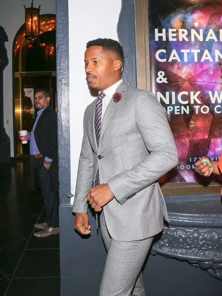 Celebrities Outside the 'I, Tonya' Premiere at Egyptian Theatre