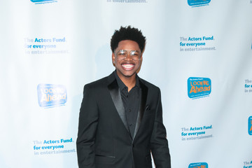 Nathan Davis Jr The Actors Fund's 2017 Looking Ahead Awards Honoring the Youth Cast of NBC's 'This Is Us'