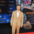 Nathan Fillion Premiere of Sony Pictures' 'Spider-Man Far From Home'
