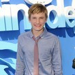 "Nathan Gamble ""Dolphin Tale 2"" World Premiere"