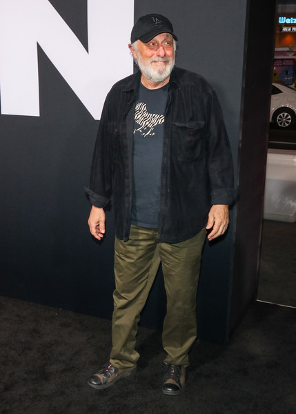 Premiere Of Universal Pictures' 'Halloween'