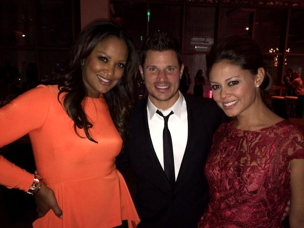 Nick Lachey - Celebrity Social Media Pics