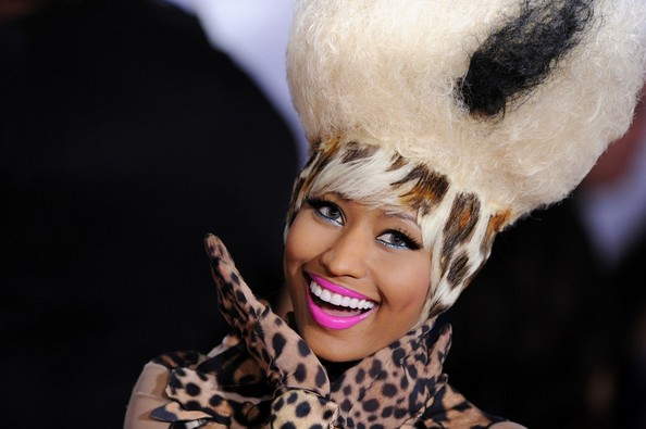 nicki minaj 2011. PICTURES OF NICKI MINAJ 2011