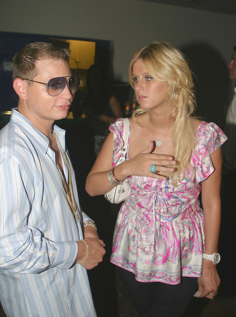 scott storch dating