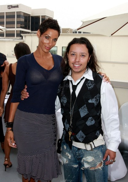 nicole mitchell murphy and eddie
