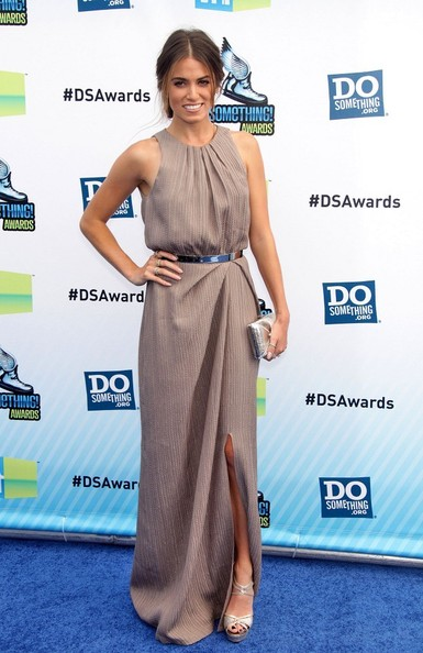 Nikki Reed - The VH1 Do Something Awards 2012