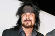 Nikki Sixx Photos Photo
