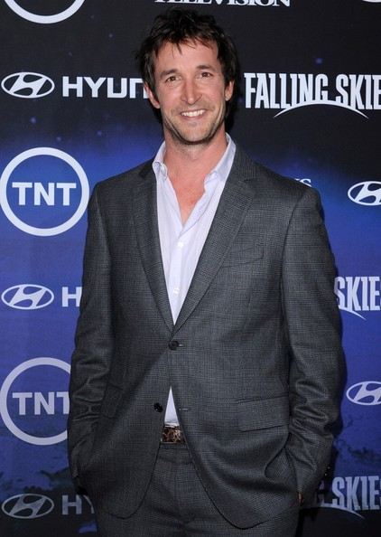 "Noah Wyle Premiere Screening of ""Falling Skies"".Pacific Design Center, West Hollywood, CA."