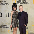 Noel Fisher Premiere of National Geographic's 'The Long Road Home'