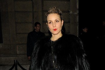 Noomi Rapace Celebs at the Porter Magazine Party